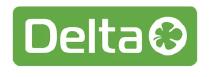 לוגו דלתא