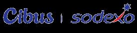 לוגו סיבוס סודקסו